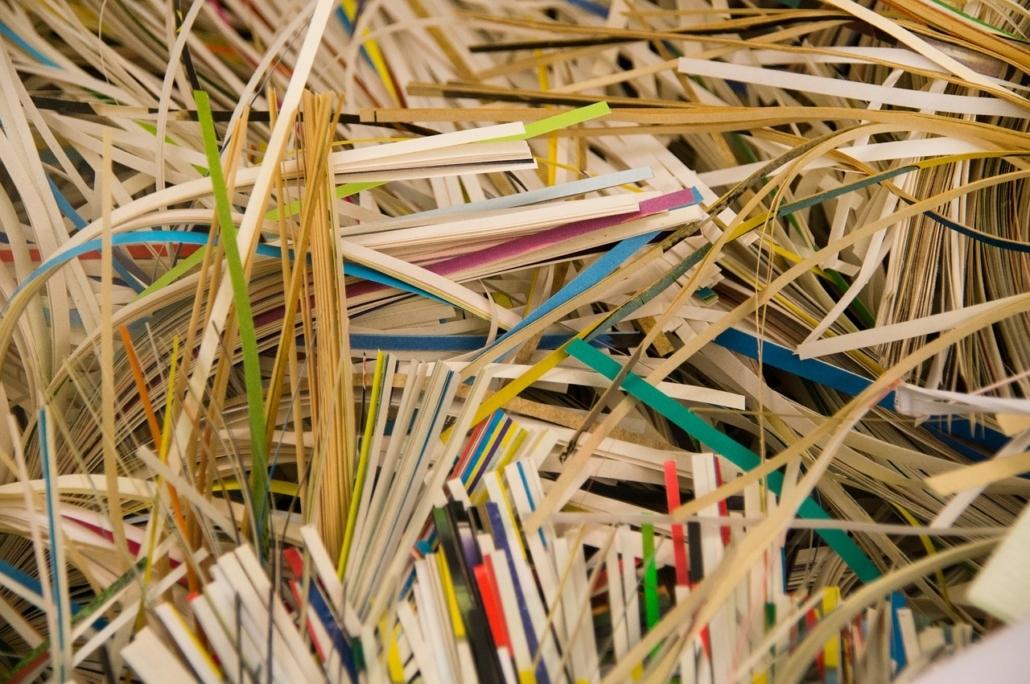 Recycling von Holz - Druckland Kärnten